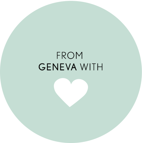 made in geneva with love